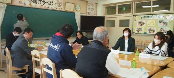 【千葉県鴨川市】小中学校の跡地活用を市民が議論 ―無作為に選ばれた市民による「100人会議」がスタート