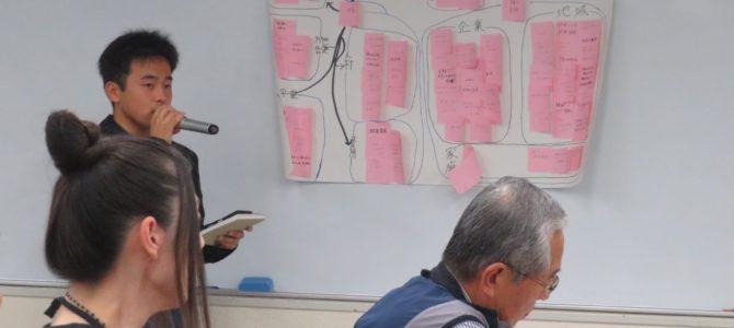 """【実施報告】静岡県「""""ふじのくに"""" 士民協働 施策レビュー」を開きました!"""